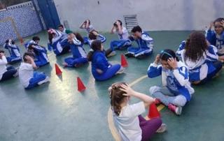 Colégio Tró-ló-ló Ensino Infantil em Santos