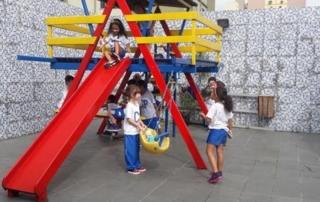 Escola de Educação Infantil em Santos
