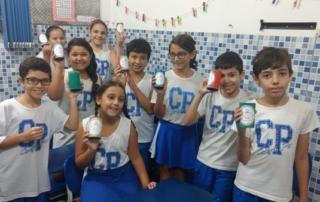 Escolinha de Educação Infantil em Santos