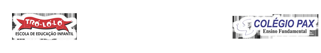 Colégio Tró-ló-ló / Colégio Pax Logo